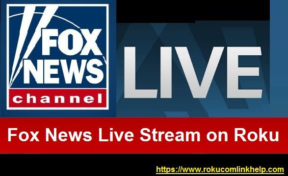 Activate Fox news live channel with