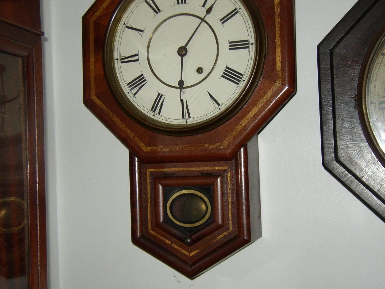 vintage seth thomas wall clock 1809949439 seth thomas clock