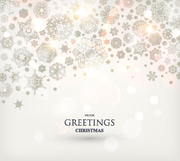 Christmas Background Vector.Vector Free Download Greeting Christmas Background