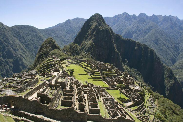 Peru - Photo via www.destinationhq.com.au