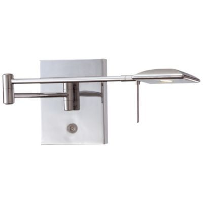 P4328 Swing Arm Wall Sconce Wall Sconces Swing Arm Wall