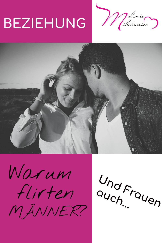 Verheiratete Maenner Flirten