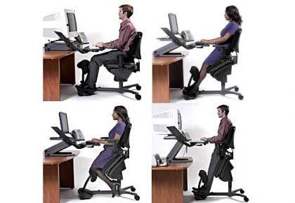 Sillas ergonómicas y reclinables: hogar y oficina | Muebles ...