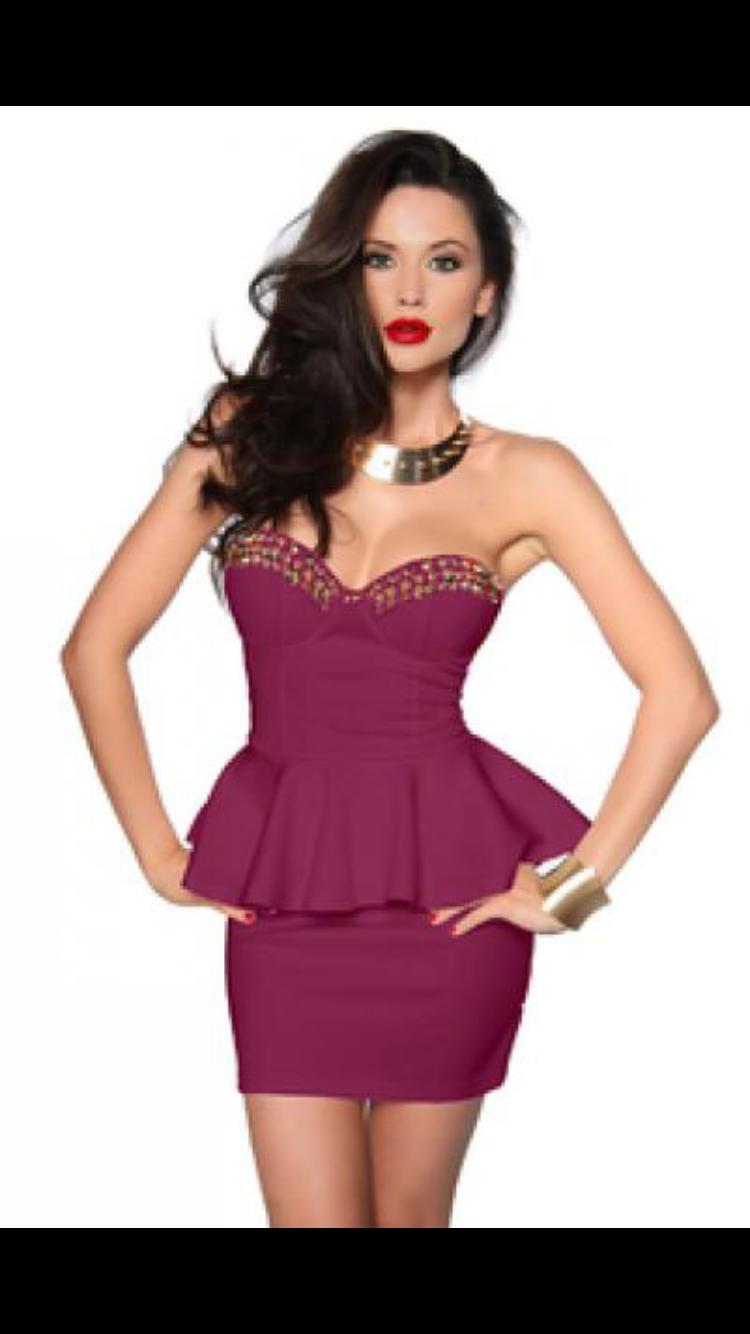 cheap for discount 89373 edbe4 Pin di Erika Porcaro su Dress   Vestidos, Moda e Mujeres