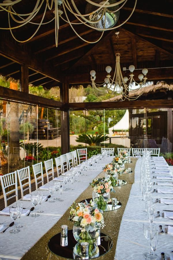 Pin by Alabardero Catering on FINCA