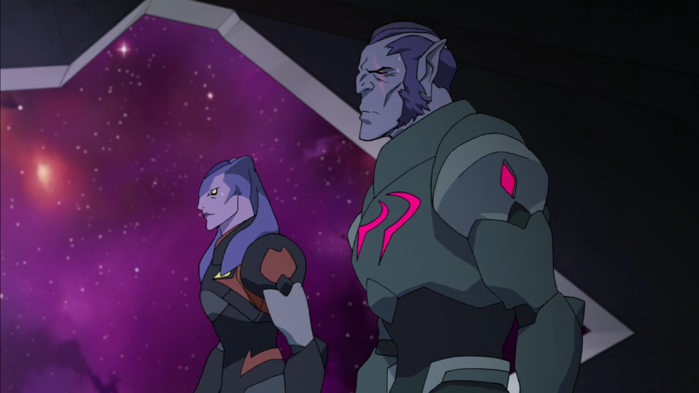 Galra Empire Legendary Defender Voltron Wiki Fandom Powered By