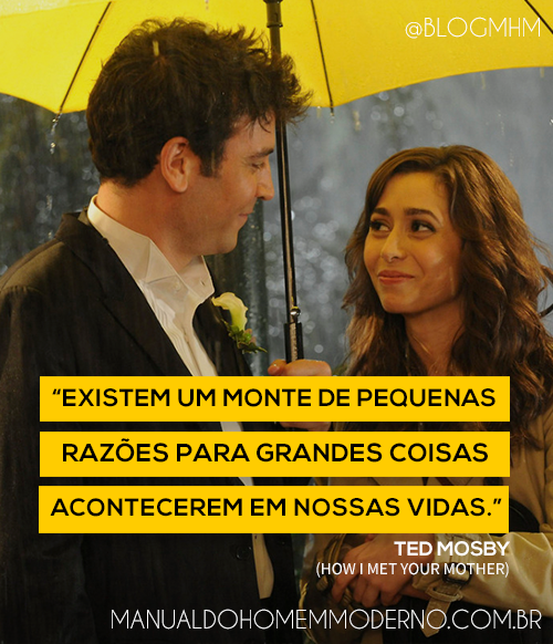 11 Lições Que Aprendi Com How I Met Your Mother How I Met Your