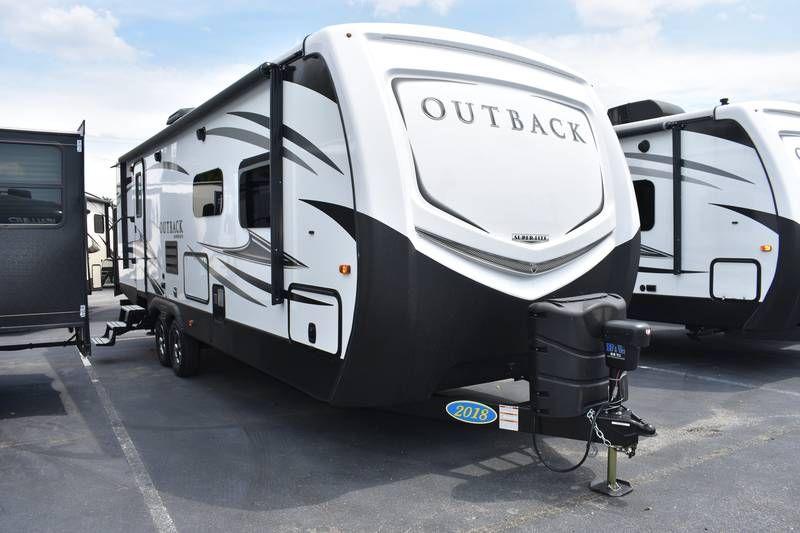 2018 Keystone Outback 266RB for sale - Colfax, NC | RVT com