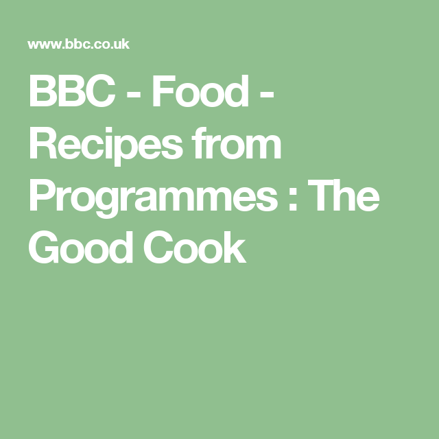 Bbc food recipes from programmes the good cook simon bbc food recipes from programmes hairy bikers best of british forumfinder Images
