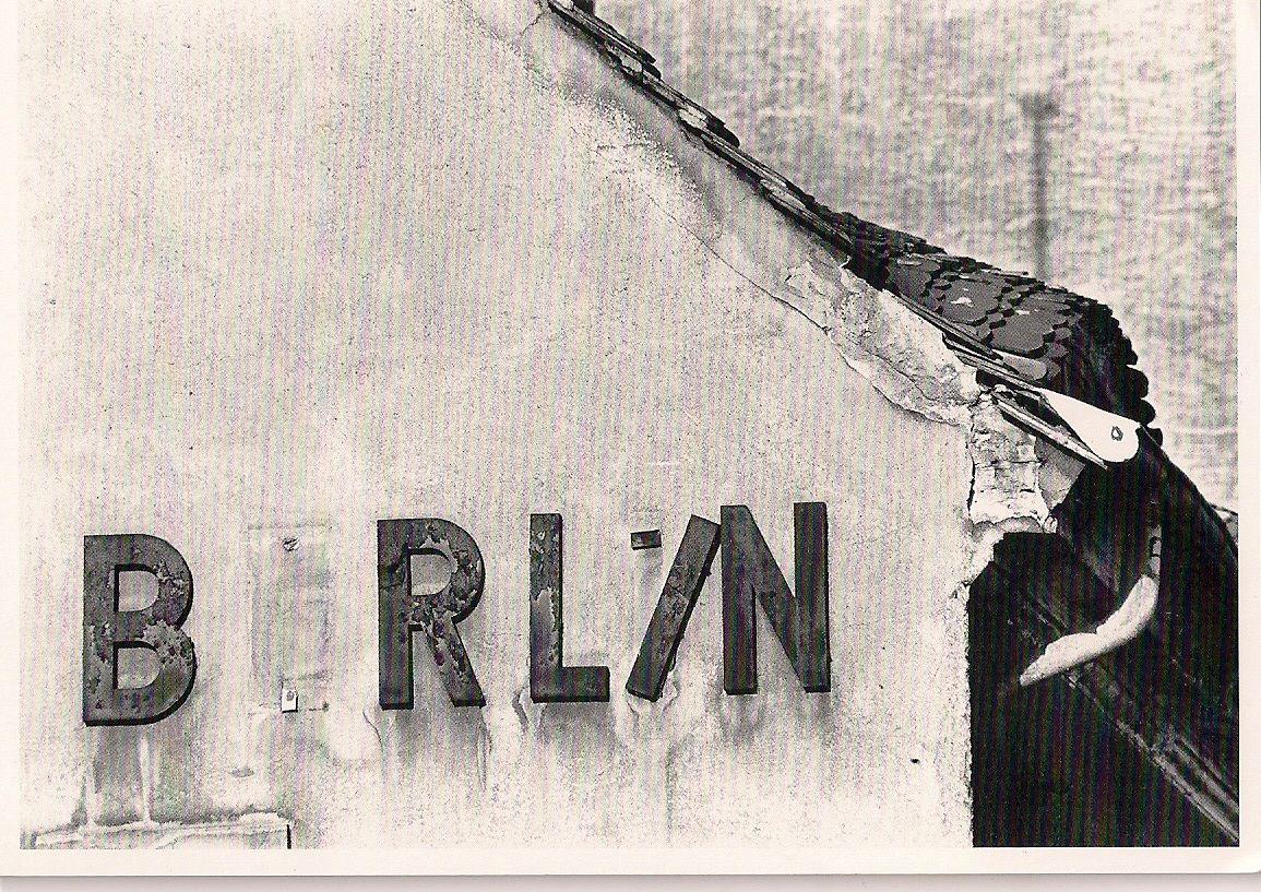 Berlin postcard 2 berlin pinterest berlin postcard 2 reheart Choice Image
