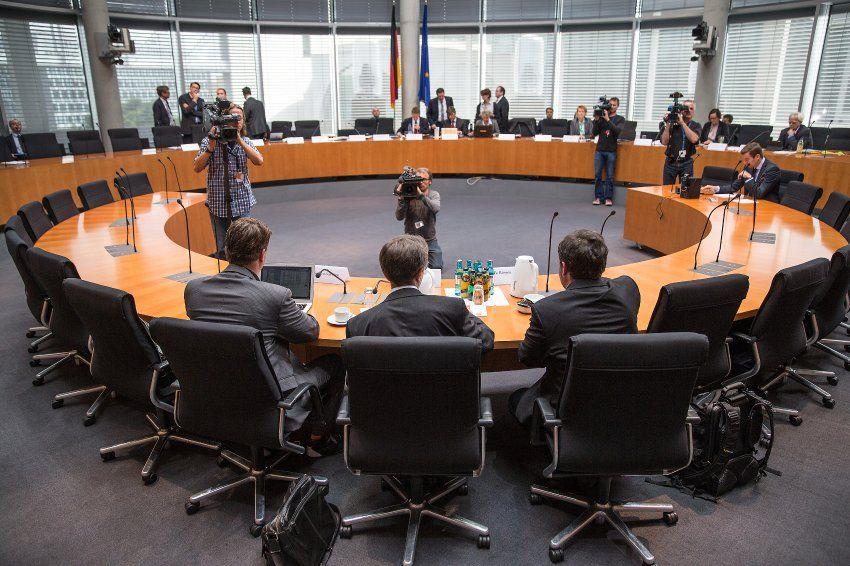 Aktuell! Bundestag: WikiLeaks veröffentlicht Dokumente aus NSA-Ausschuss - http://ift.tt/2fMCYNI #nachricht