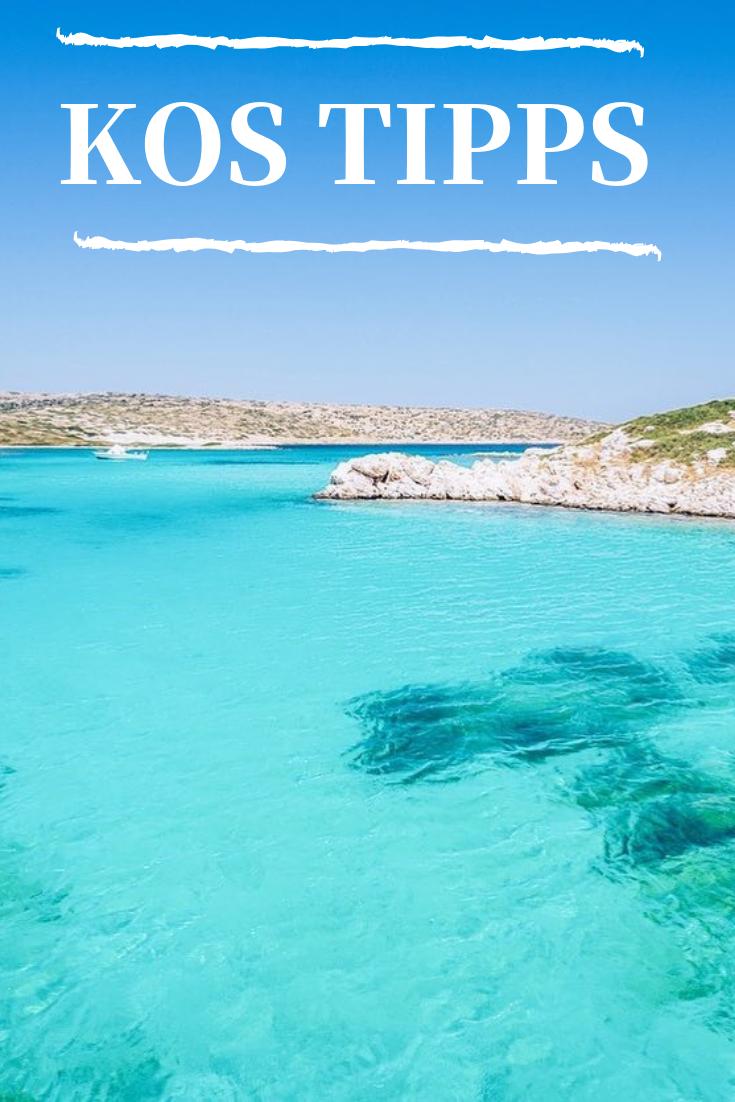 Kos Tipps Mit Diesen Tipps Wird Euer Urlaub Auf Kos Einmalig Kos Tipps Griechenland Urlaub Urlaub Auf Kos