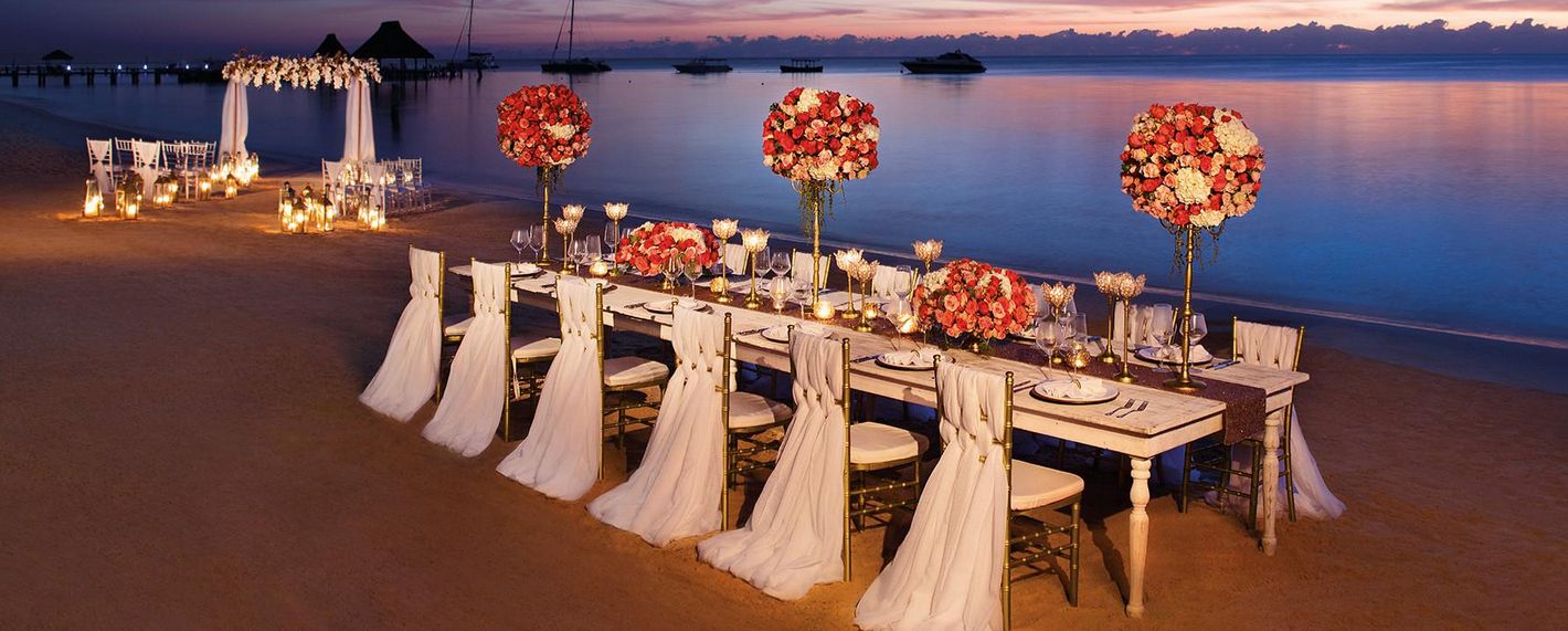 Find Hotel Zoetry Agua Punta Cana Wedding Venue One Of Best Venues