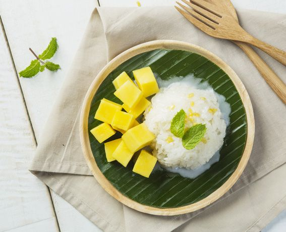 Comment cuisiner le riz gluant recettes exotiques - Comment cuisiner les gnocchi ...