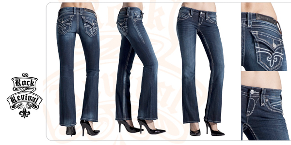 Styles Of Jeans Womens Photo Album - Get Your Fashion Style