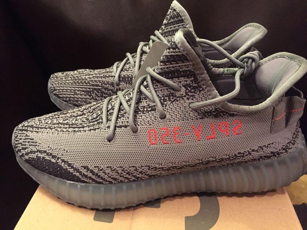 f16b0030f65 Free shipping Adidas Yeezy boost 350 v2 Beluga 2.0 US men size 9.5  fashion   clothing  shoes  accessories  mensshoes  athleticshoes (ebay link)