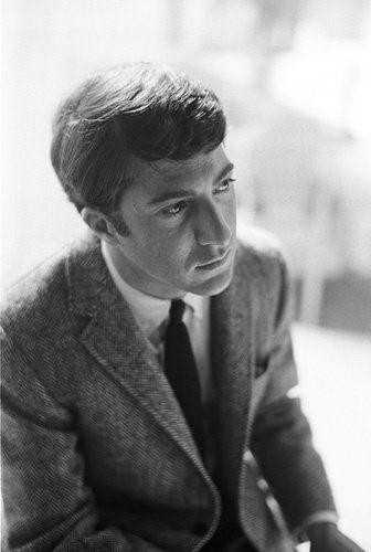 Dustin Hoffman - The Graduate