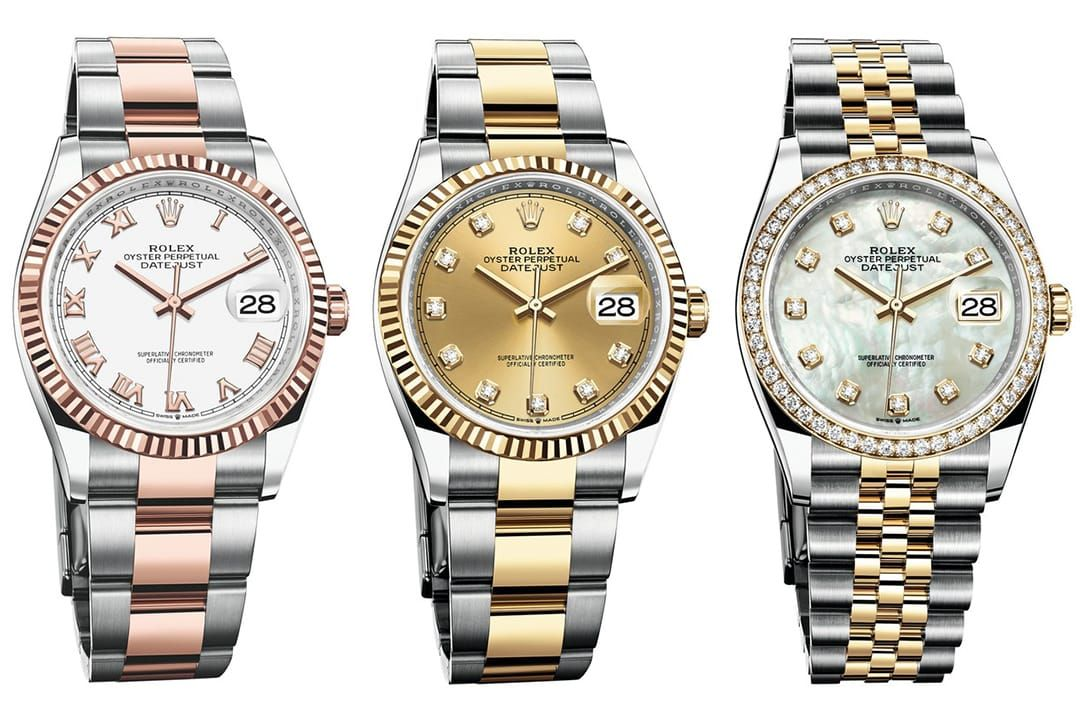 New Rolex Models 2018 From Baselworld - Best New Rolex Models ... 0f60c4b9b3
