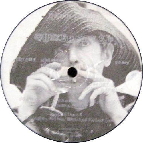 Quakerman / Idjut Boys, The / Laj - Quakerman EP