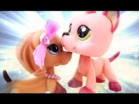 Lps Music Video ~Want U Back ❤️ 8k Special! - YouTube
