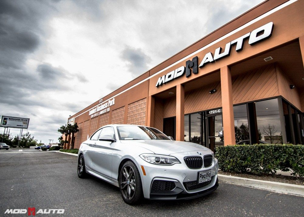 6 Best Mods for BMW M235i & 228i (F22/F23 Chassis)   F22