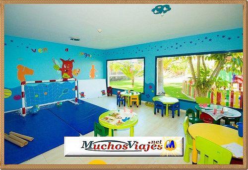 LANZAROTE thb tropical island resort playa blanca 023✯ -Reservas: http://muchosviajes.net/oferta-hoteles
