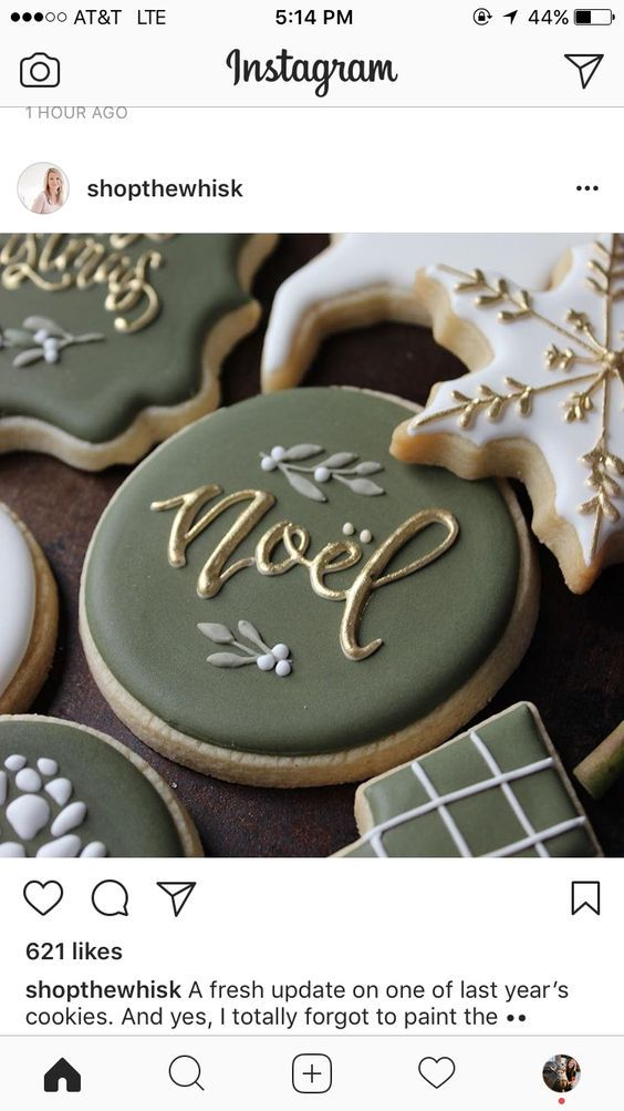 Easy and Fun Christmas Treats for Kids to Make - Noel Sugar Cookies #sugarcookierecipe