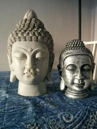 Pin En Budas