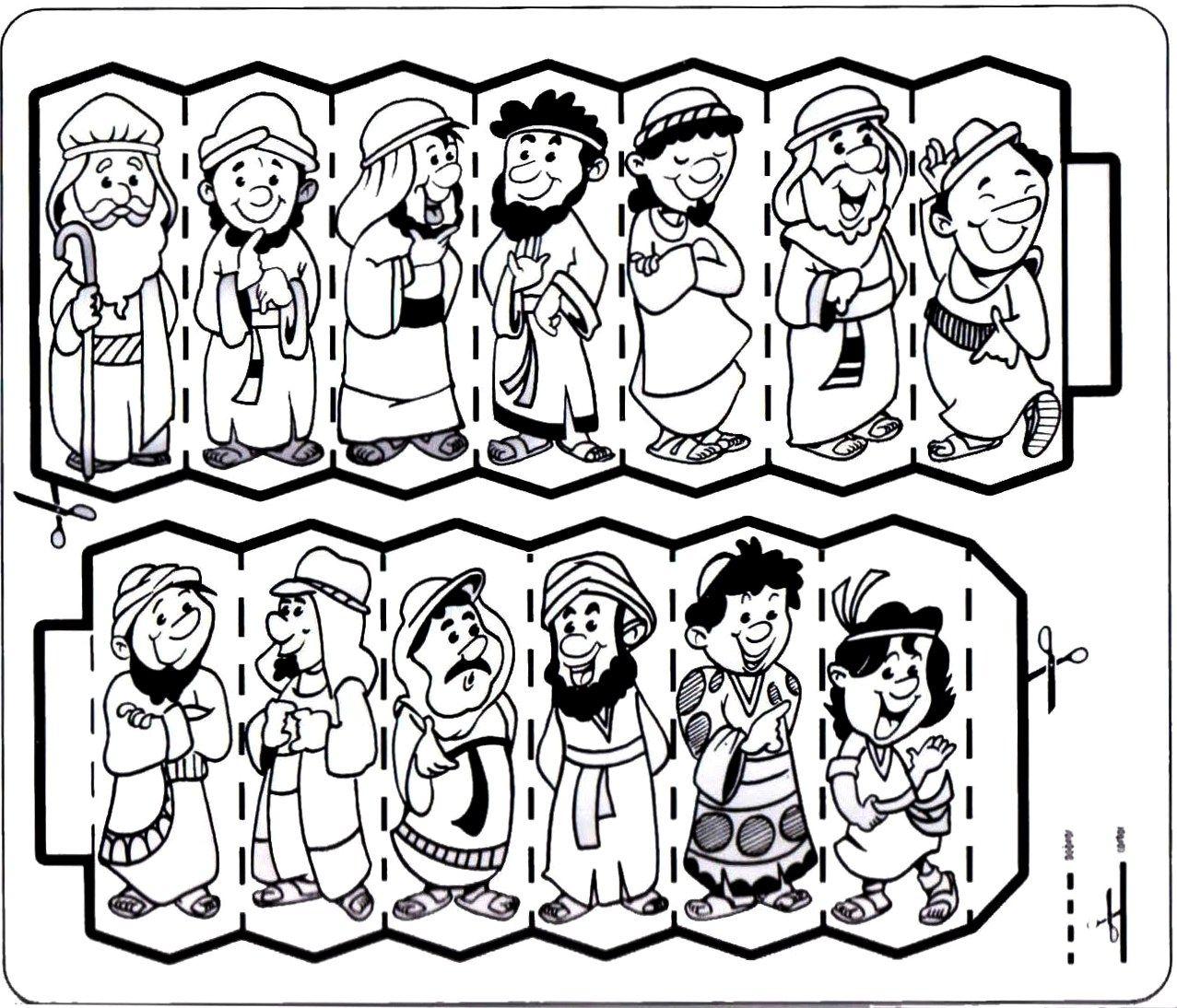 De zonen van Isaac // The sons of Isaac // Apascentar os