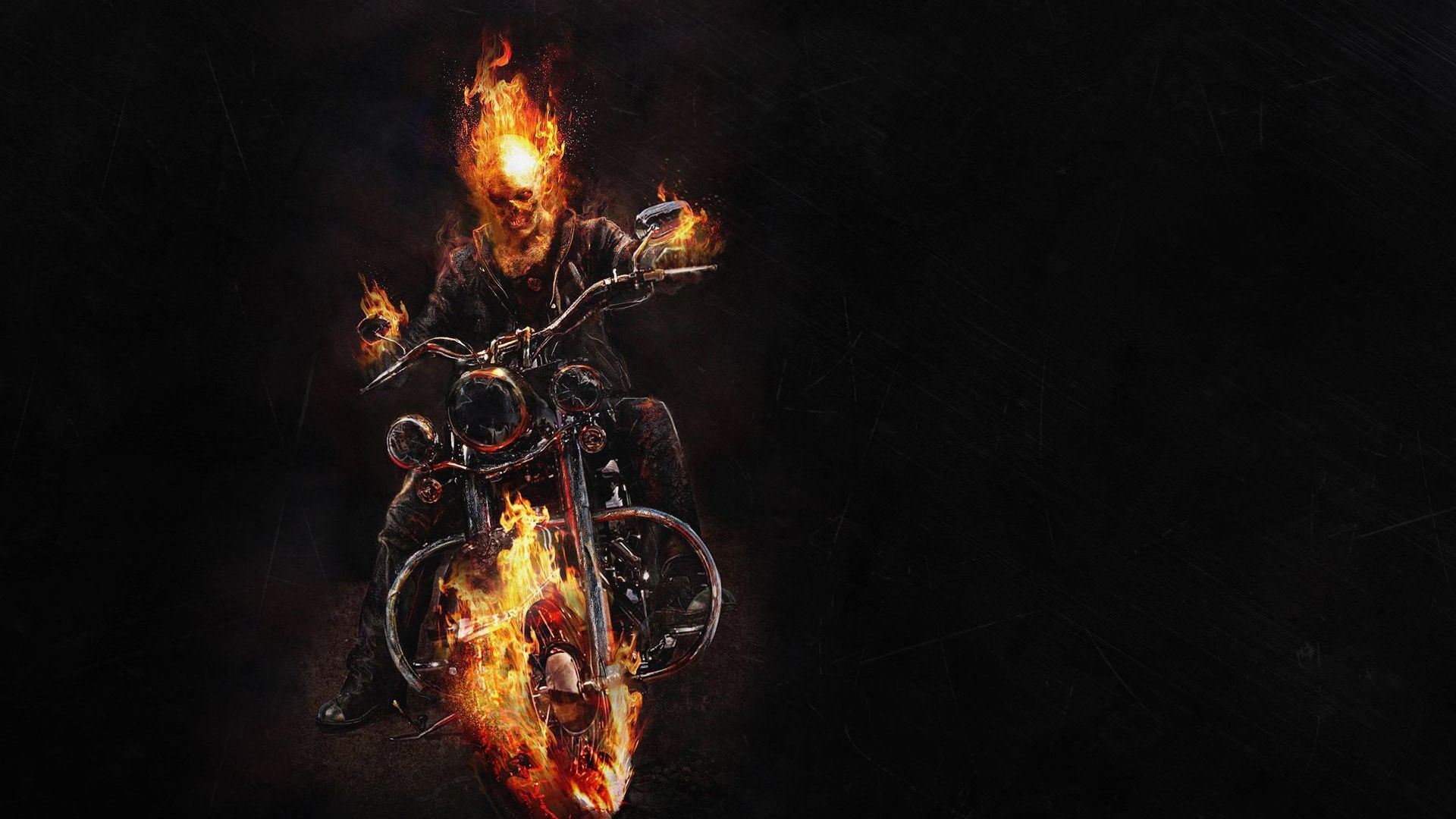 ghost rider hd wallpapers 1920×1080 download ghost rider wallpapers