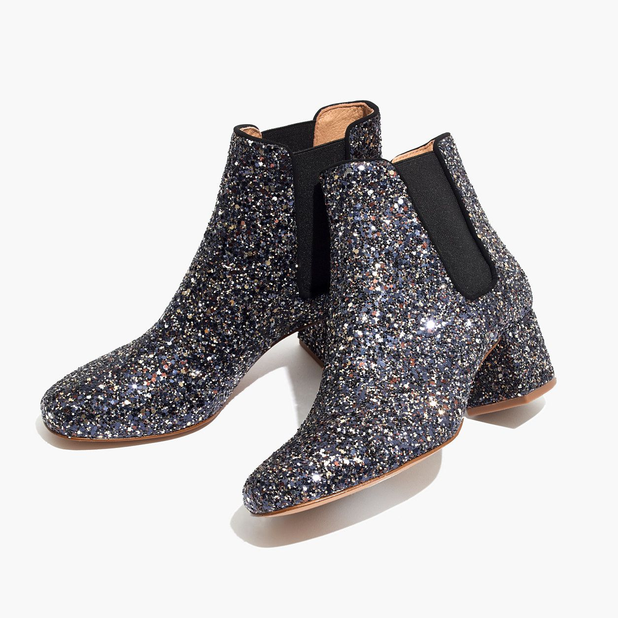 Madewell The Walker Chelsea Boot In