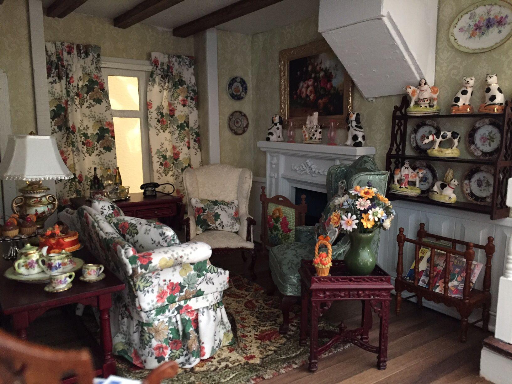 mm u0027s living room glencroft danemead home of miss marple