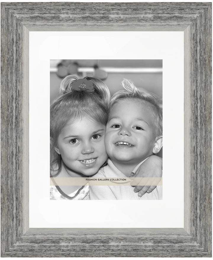 Belle Maison Fashion Gallery Frame, White   Products