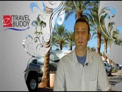 RV Travel Buddy | RV Parks, RV Resorts, RV Business and Services Directory