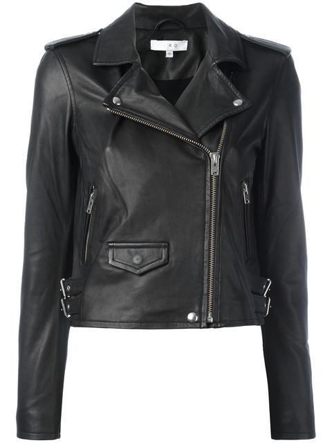 IRO Ashville jacket. #iro #cloth #재킷
