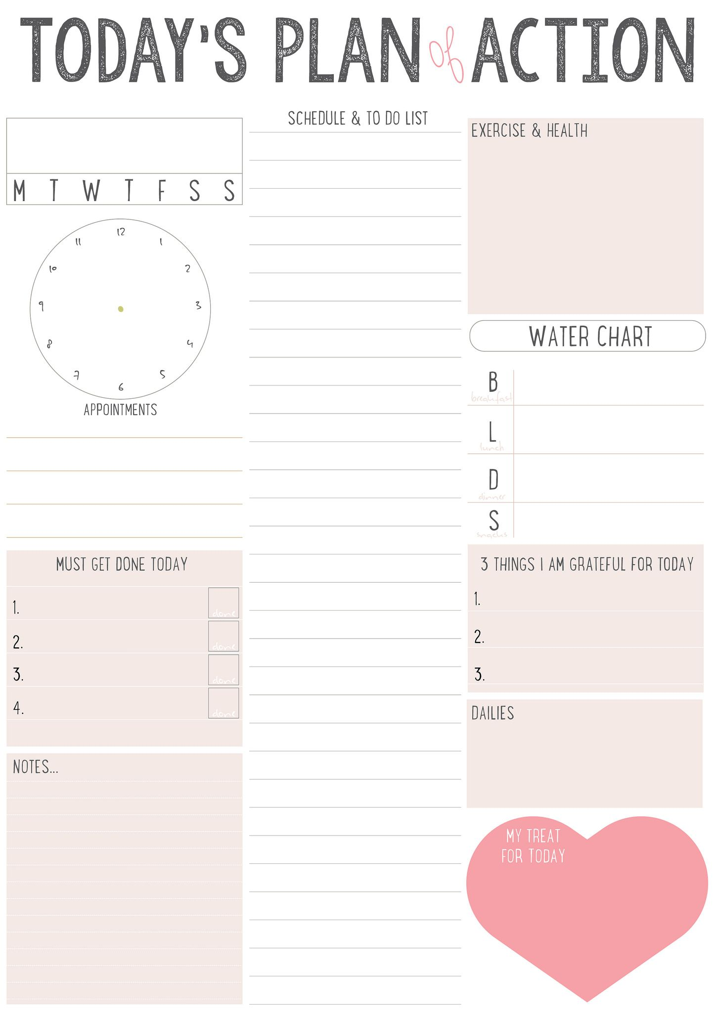 Free Printable Hello By Atiliaycom Bullet