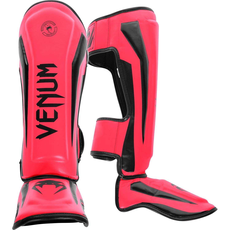 Venum Kids Elite Shinguards