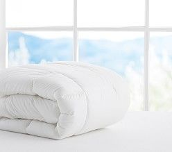 Quallowarm Hypoallergenic Down Alternative Duvet Inserts