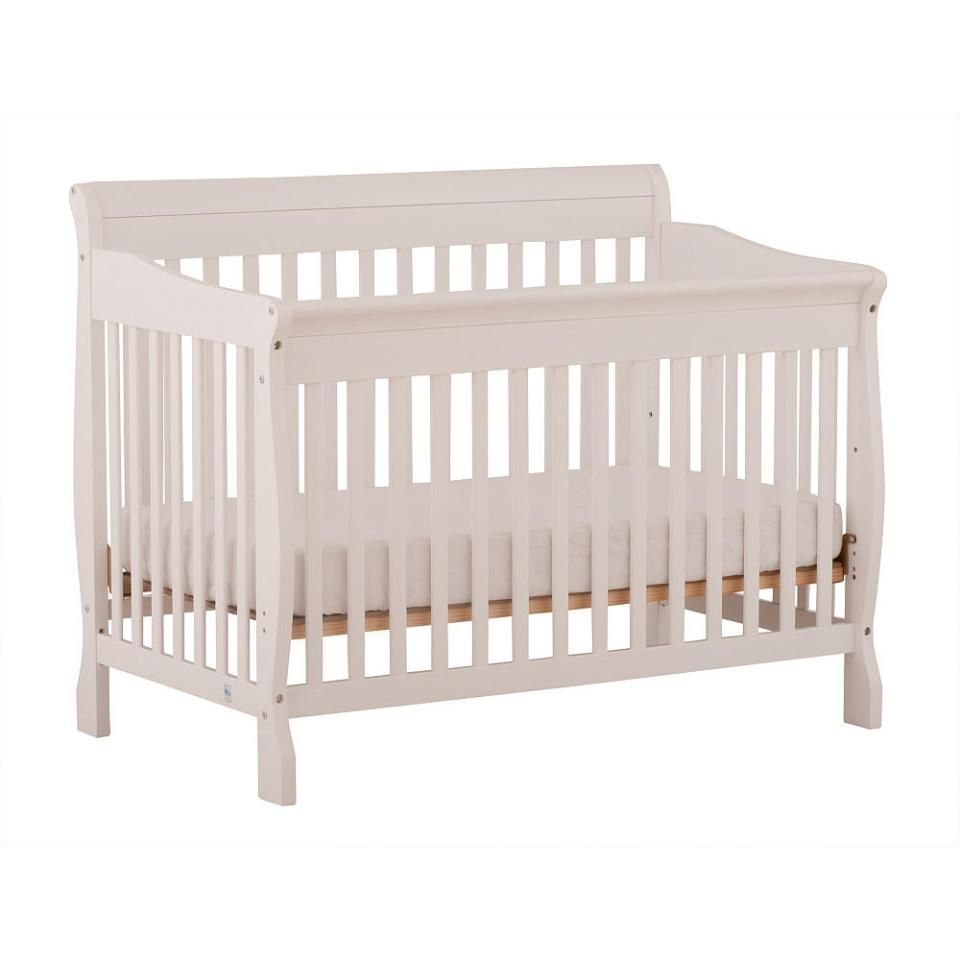 Pin By Babylist Eng On Prod Convertible Crib Cribs