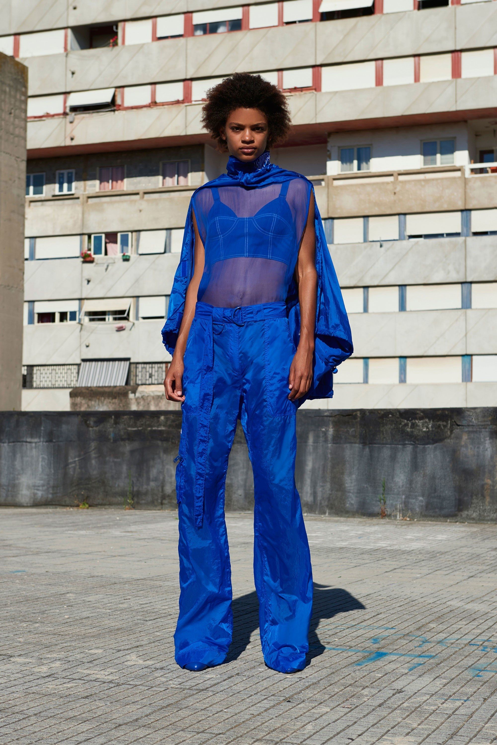 The biggest trends of the resort collections givenchy