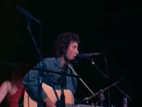 Bob Dylan Just Like A Woman Live Concert For Bangladesh Mooi