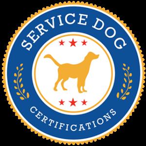 Legitimate Service Dog Certification Service Dogs Service Dog Training Emotional Support Dog