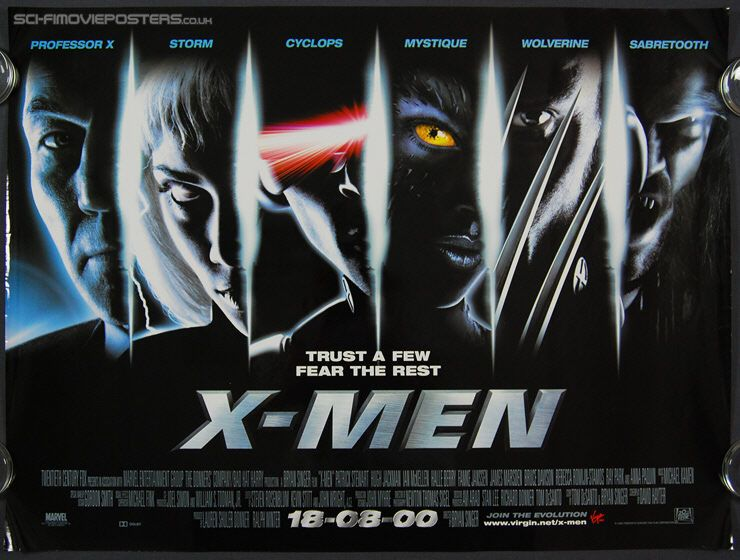 X Men Series Re Watch X Men Movie Posters Cinema Movies