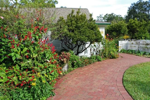 48++ East facing landscaping ideas information