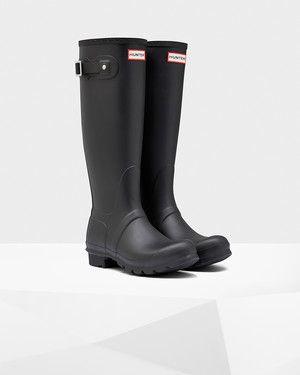 Women's Original Tall Rain Boot   Official Hunter Boots Site
