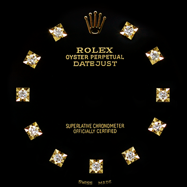 Rolly - Apple Watch Face