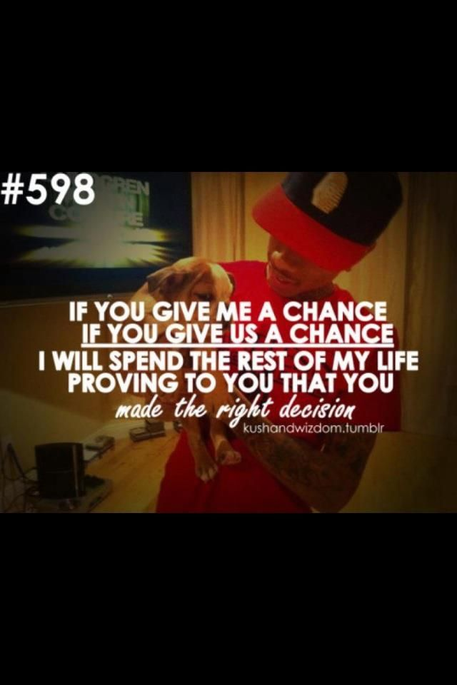 Awweee    :) | Quotes | Chance quotes, Another chance quotes
