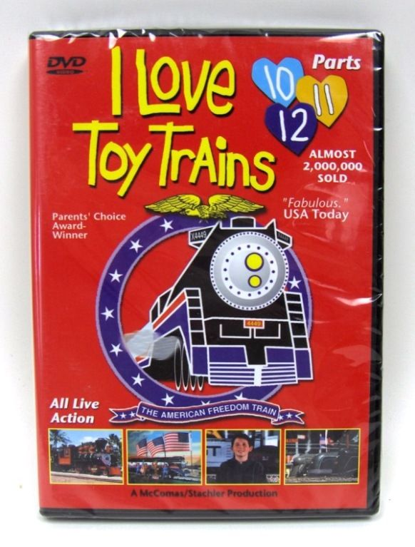 i love toy trains 10 11 12