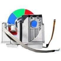 COLOR WHEEL / FOR CHASSIS (L6) BP96-01103A  .$79.99. http://www.amazon.com/gp/product/pinterest.com.vn-20/B001E8EK1C After 6 years, my Samsung DLP began to lose its color and kept shutting down for no apparent reason. Changing the bulb worked only for a few days and did not provide a long-lasting solution, and the issues kept coming back. I bought and installed this replacement part last month after learning that there was such a thing as a DLP color wheel and that