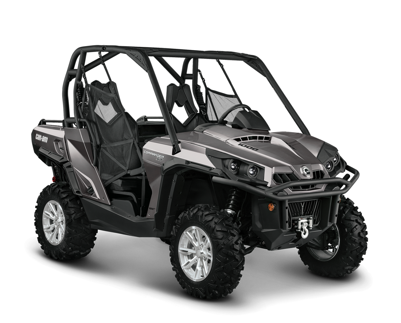 Best Side By Side Rec Utility Vehicle Can Am Commander Can Am Off Road Uk Ireland Can Am Commander Can Am Cdr